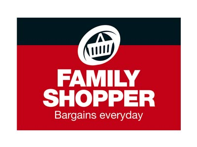 Family Shopper